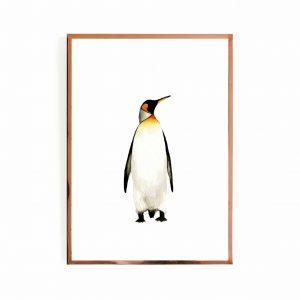 Penguin Right